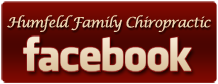 Humfeld Family Chiropractic on Facebook